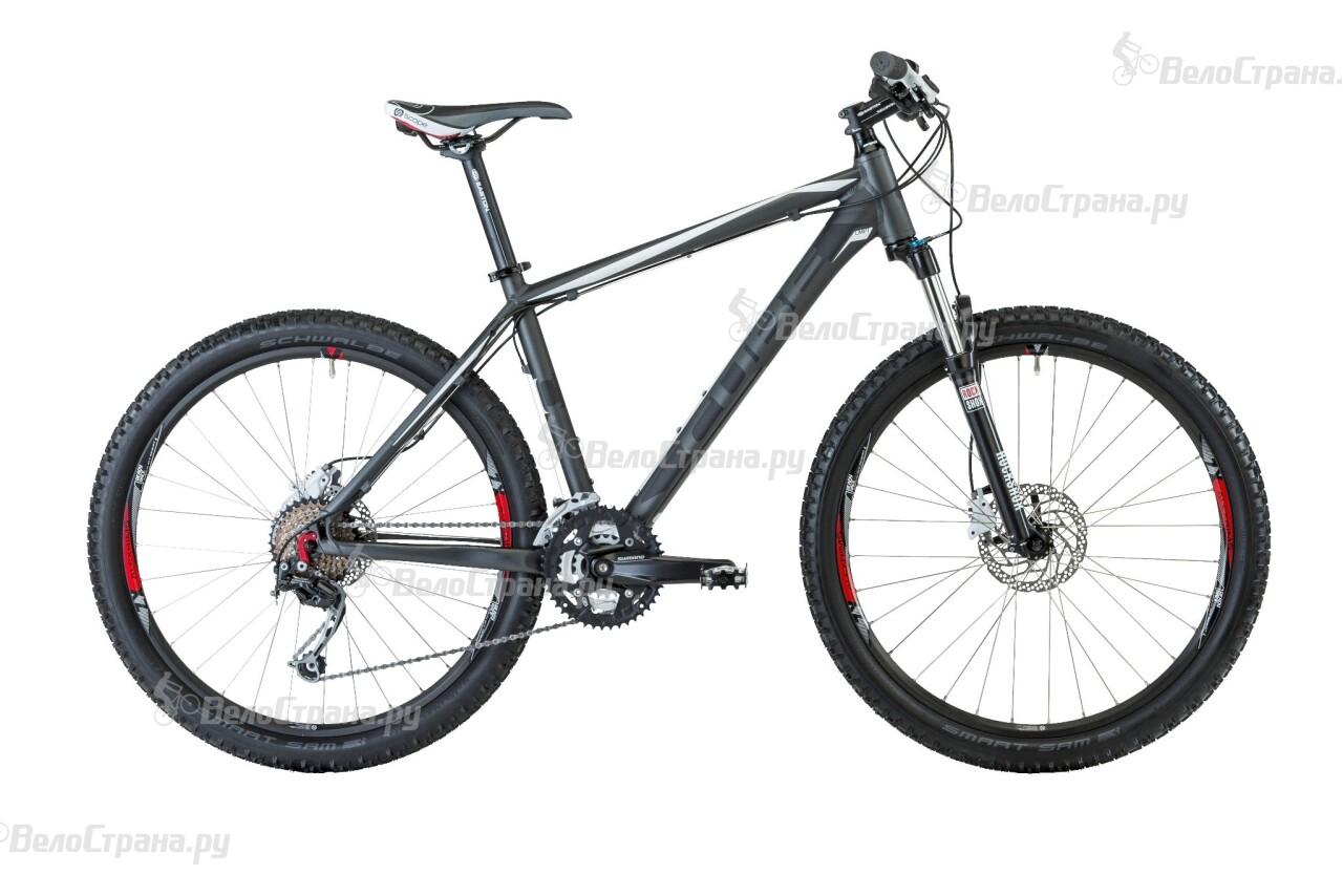 MT 60 Equipped Girls' 6-Speed (2013)