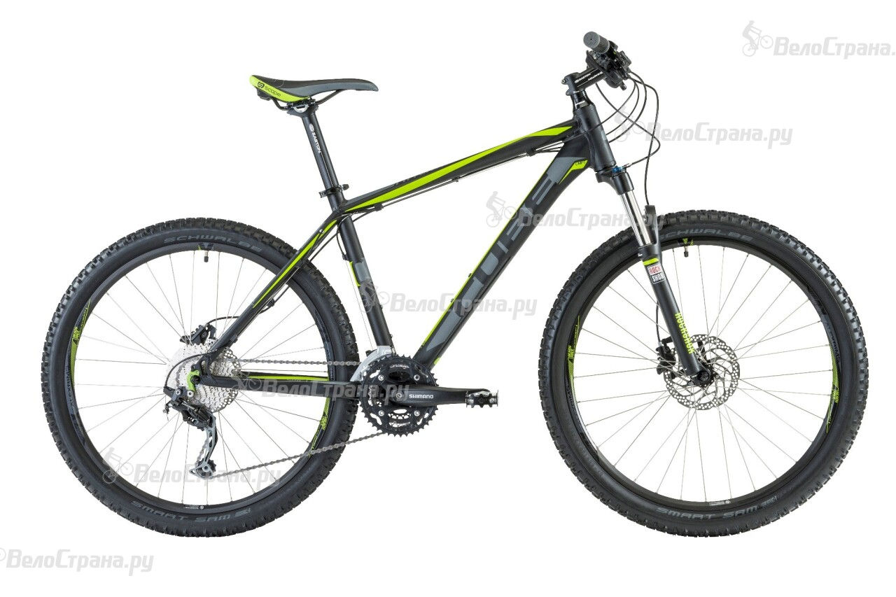 MT 60 Equipped Boys' 3-Speed (2013)