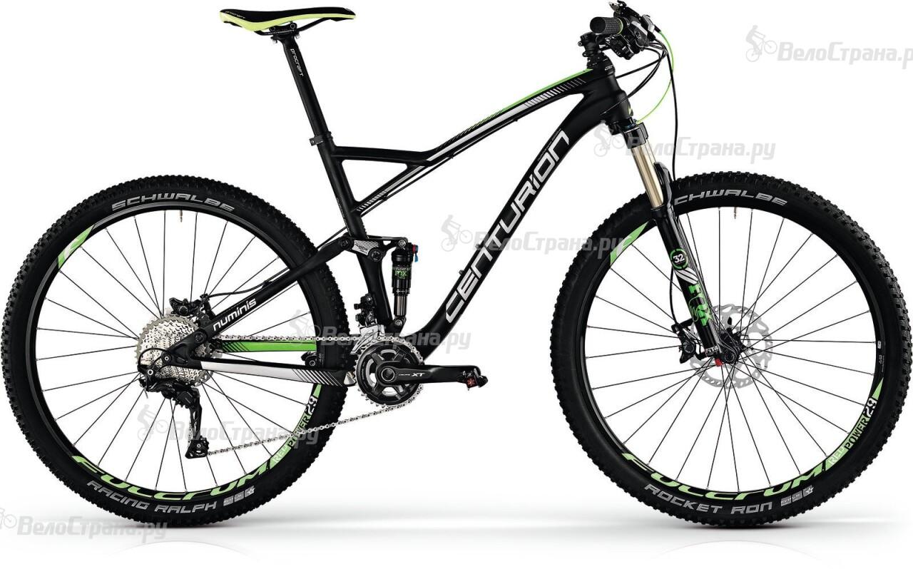 Велосипед Centurion Numinis Carbon 2000.29 (2016)
