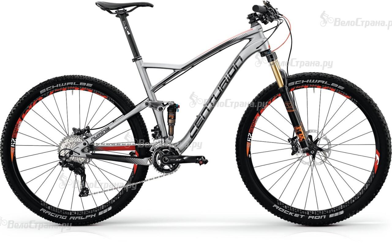 Велосипед Centurion Numinis Carbon 3000.29 (2016)