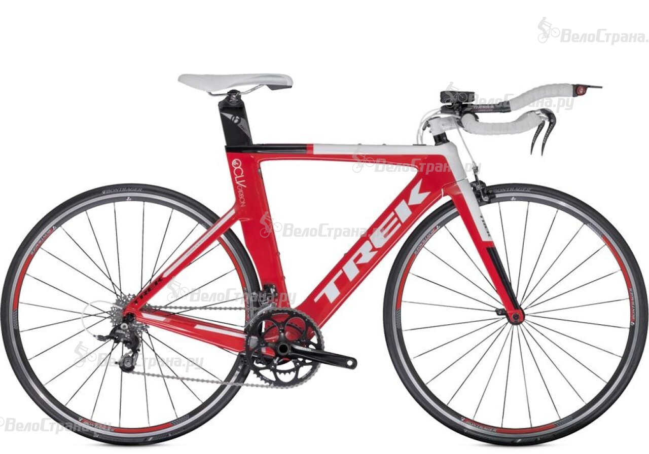 Велосипед Trek Fuel EX 6 (2013)