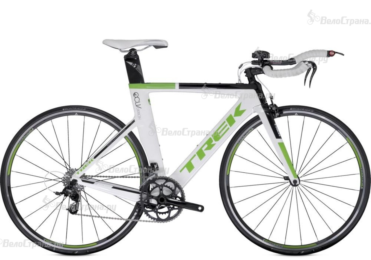 Велосипед Trek Fuel EX 7 (2013)