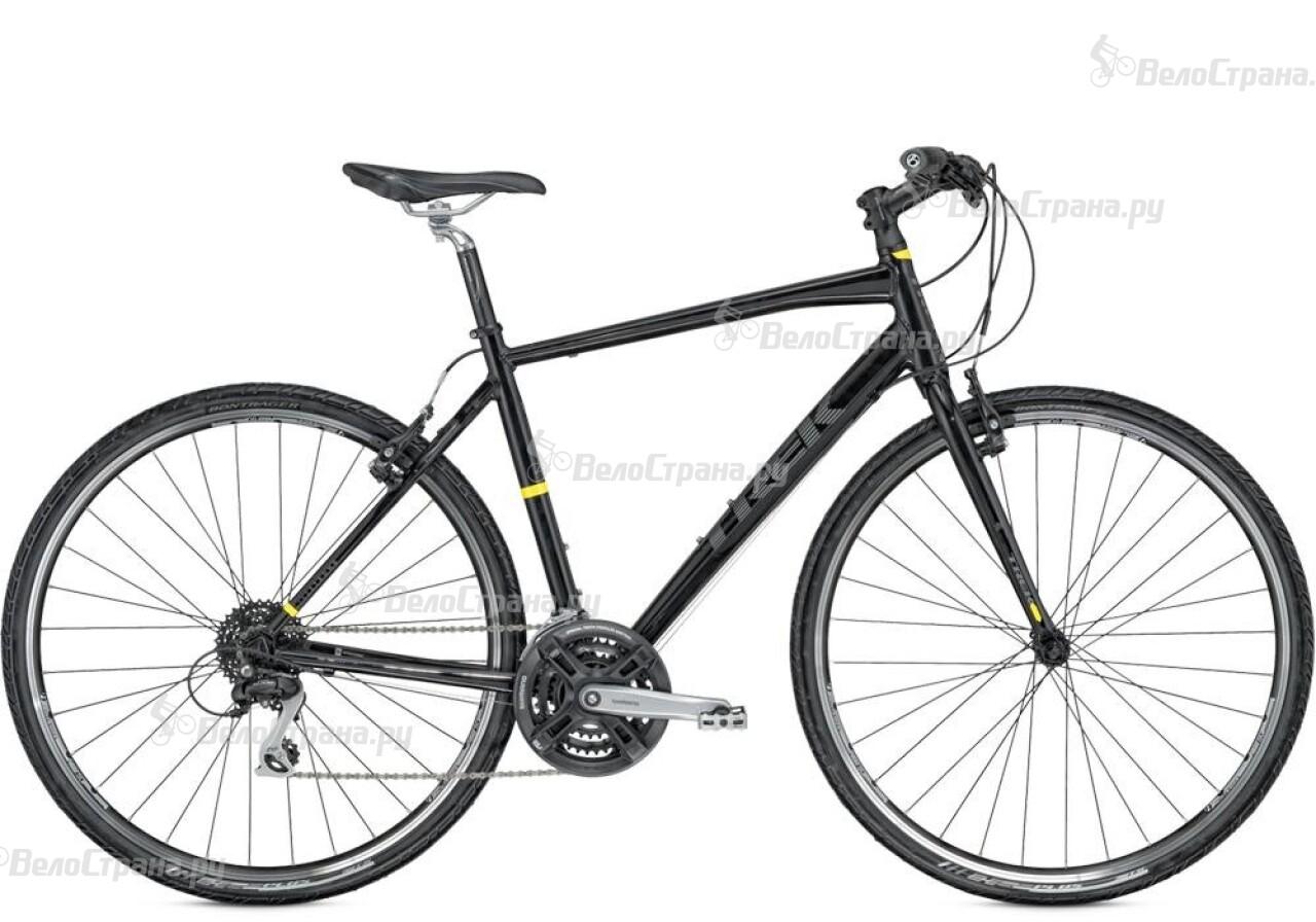 Велосипед Trek Fuel EX 9 (2013)