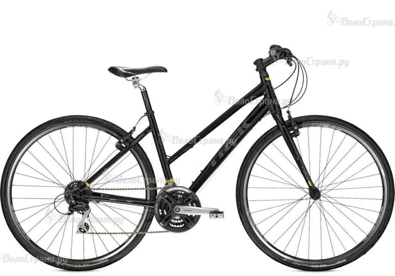 Велосипед Trek Fuel EX 9.7 (2013)