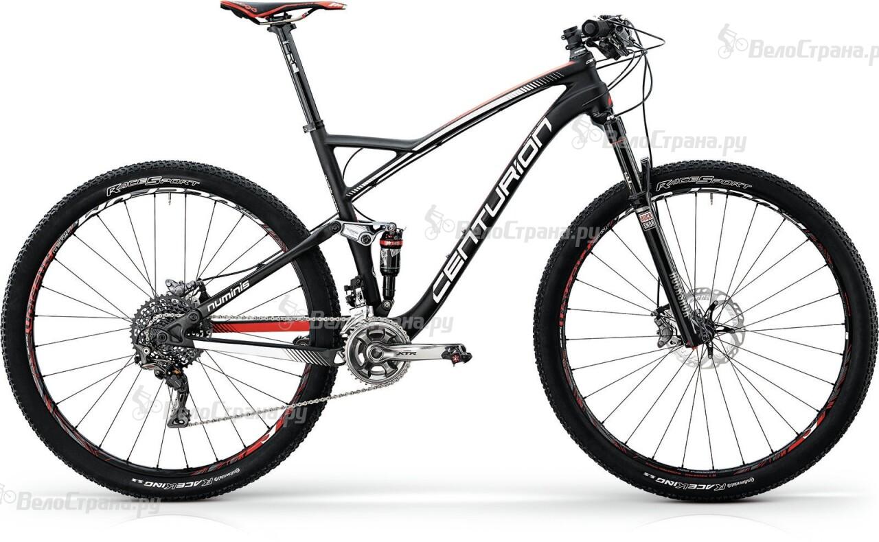 Велосипед Centurion Numinis Carbon Team.29 (2016)