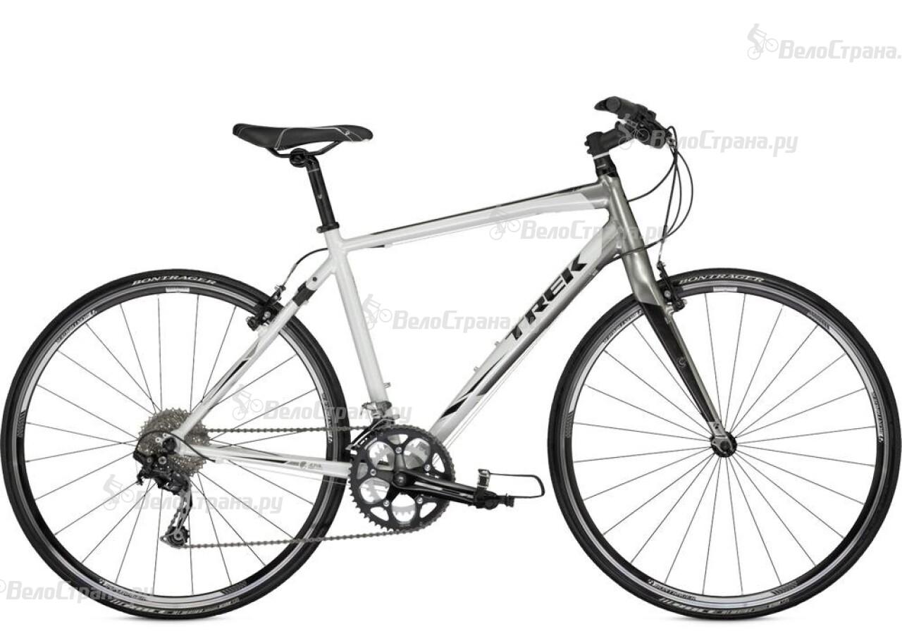 Велосипед Trek Fuel EX 9.9 (2013)