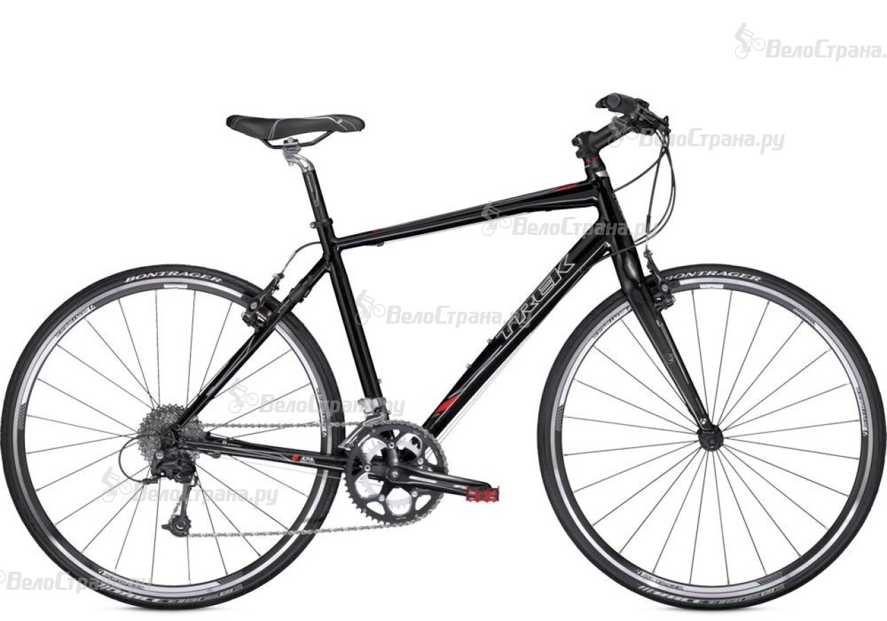 Велосипед Trek Elite Carbon 9.6 (2013) велосипед trek elite carbon 9 8 2013
