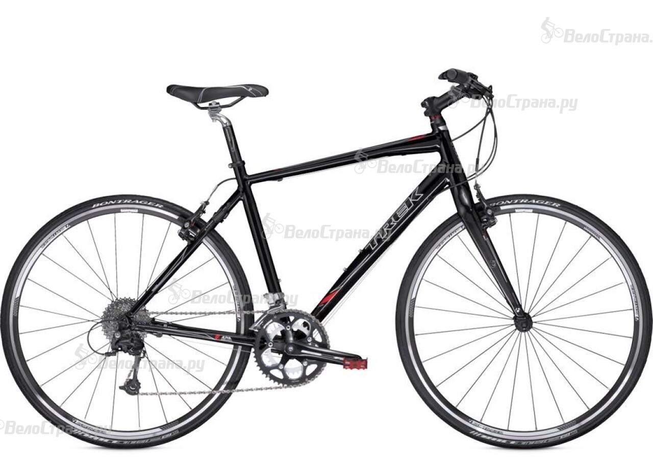 Велосипед Trek Elite Carbon 9.6 (2013) sport elite se 2450