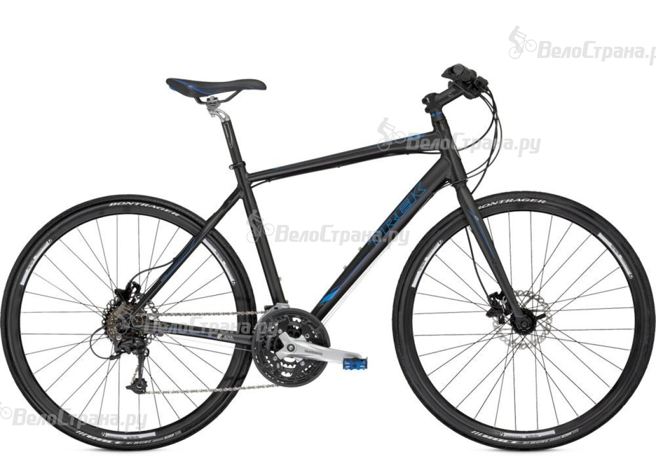 Велосипед Trek Elite Carbon 9.8 (2013) sport elite se 2450