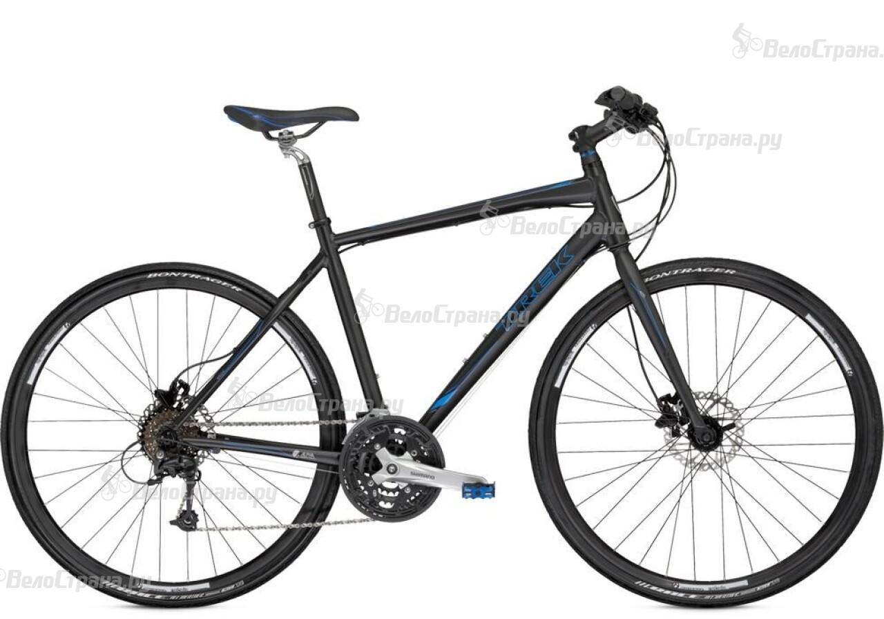 Велосипед Trek Elite Carbon 9.8 (2013) sport elite se 2450