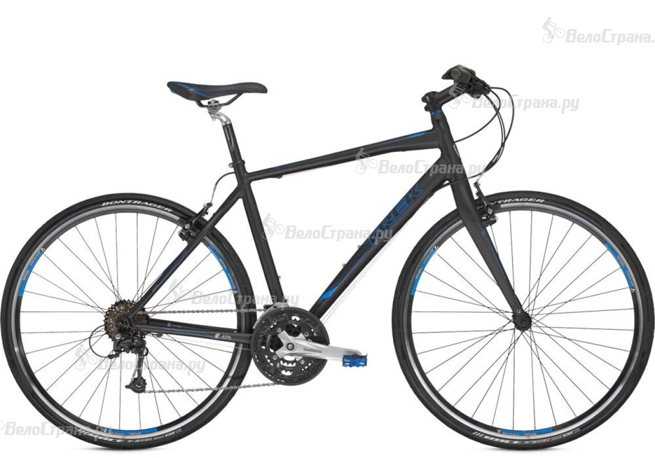 Велосипед Trek Elite Carbon 9.9 (2013) sport elite se 2450