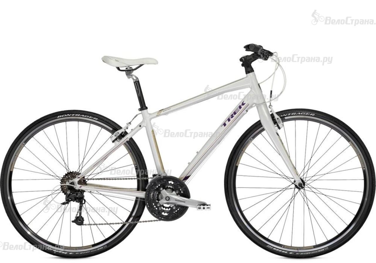 Велосипед Trek Elite 8.5 (2013) велосипед trek crossrip 2013