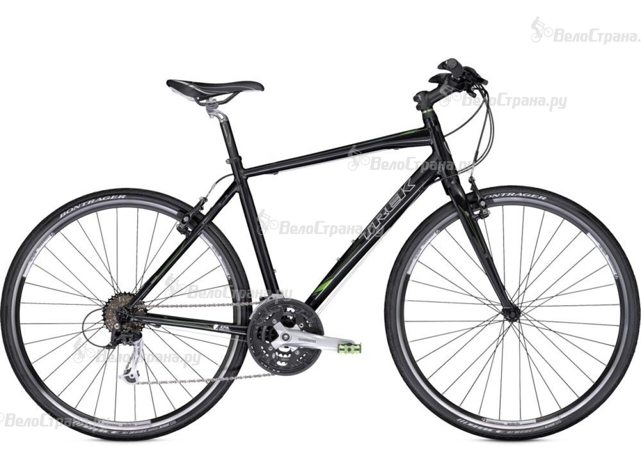 Велосипед Trek Elite 8.6 (2013) велосипед trek elite carbon 9 8 2013
