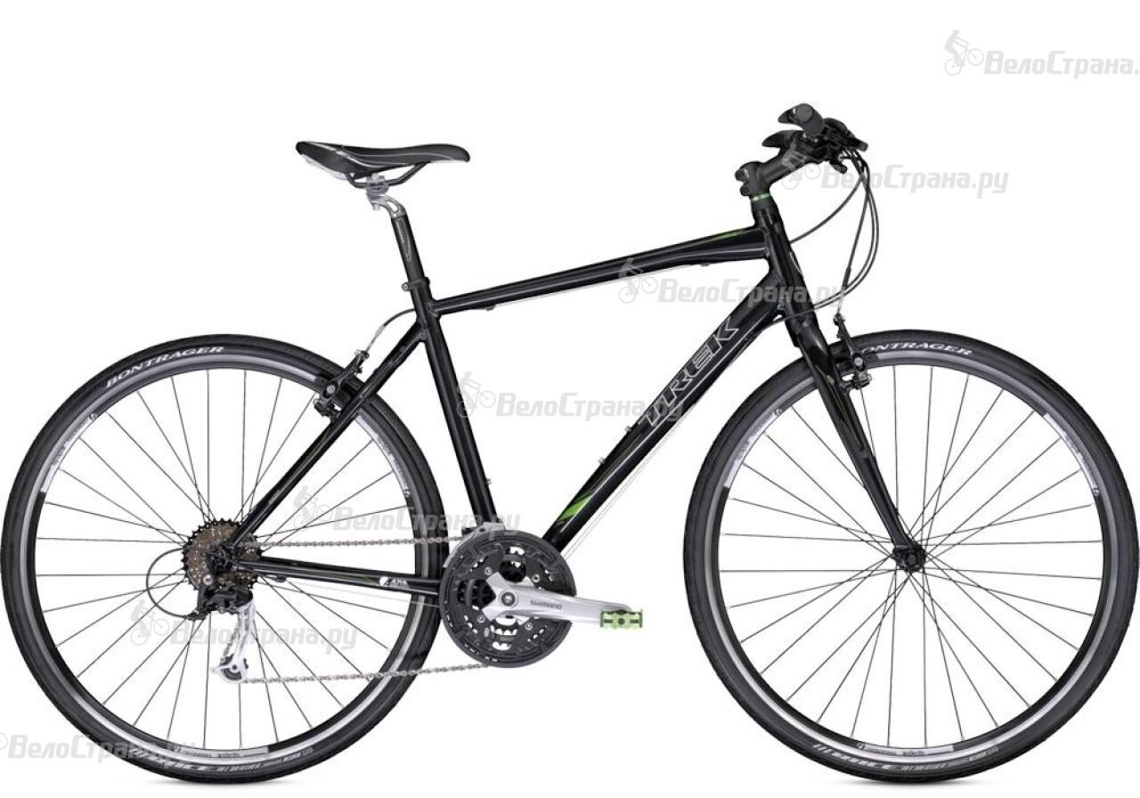 Велосипед Trek Elite 8.6 (2013) велосипед trek crossrip 2013