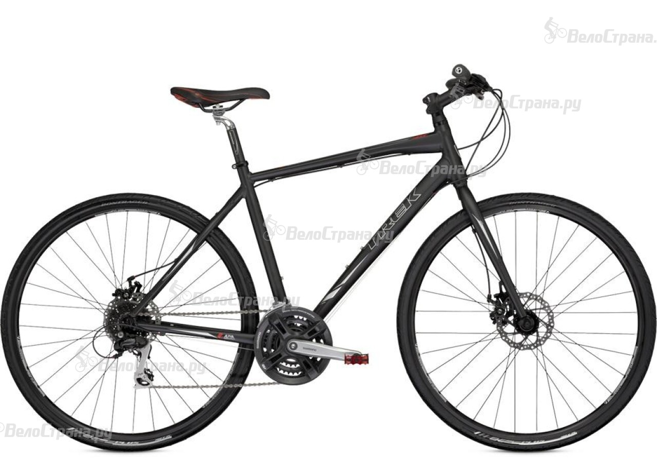 Велосипед Trek Elite 8.7 (2013) велосипед trek elite carbon 9 8 2013