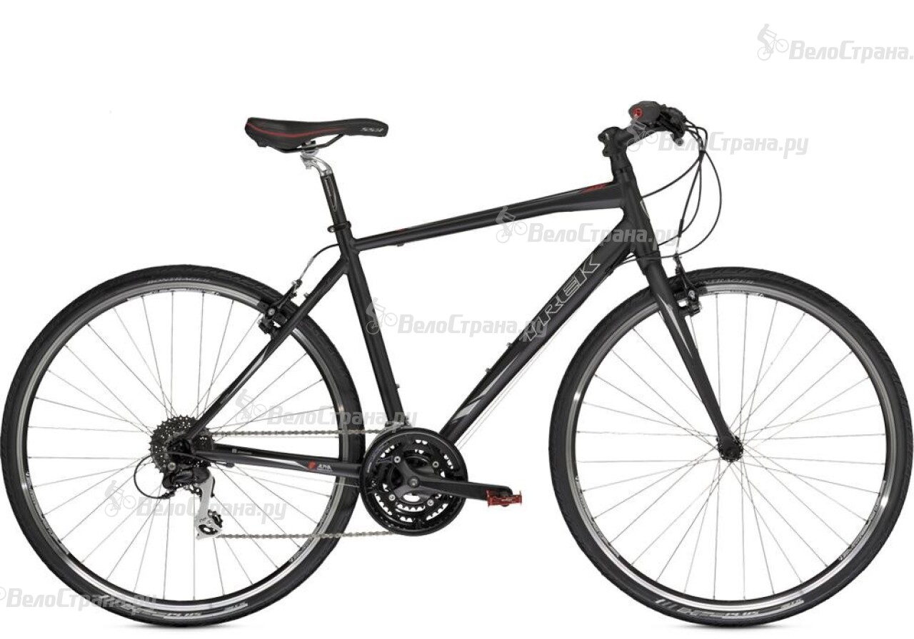 Велосипед Trek Elite 8.8 (2013) велосипед trek elite carbon 9 8 2013