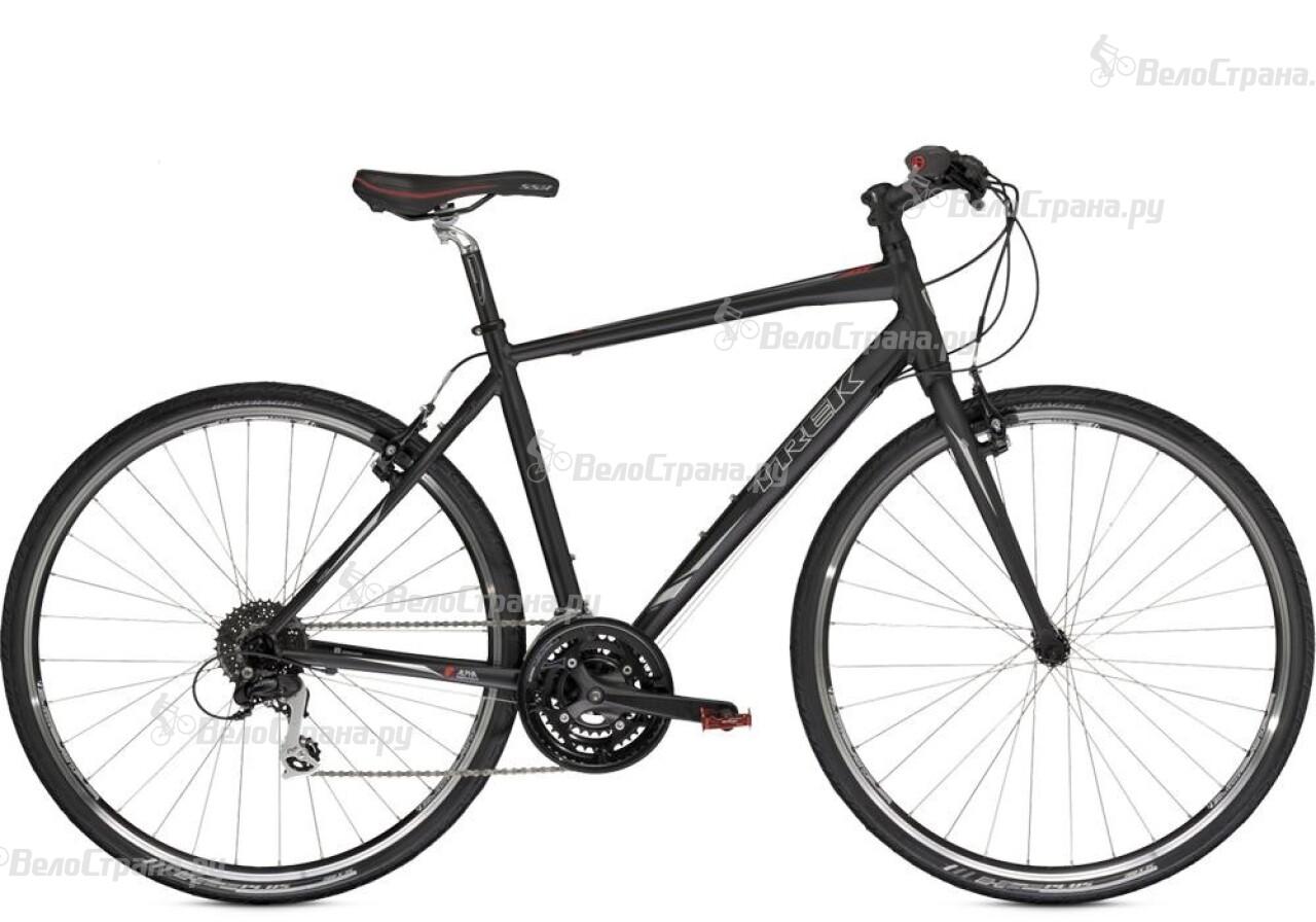 Велосипед Trek Elite 8.8 (2013) велосипед trek crossrip 2013