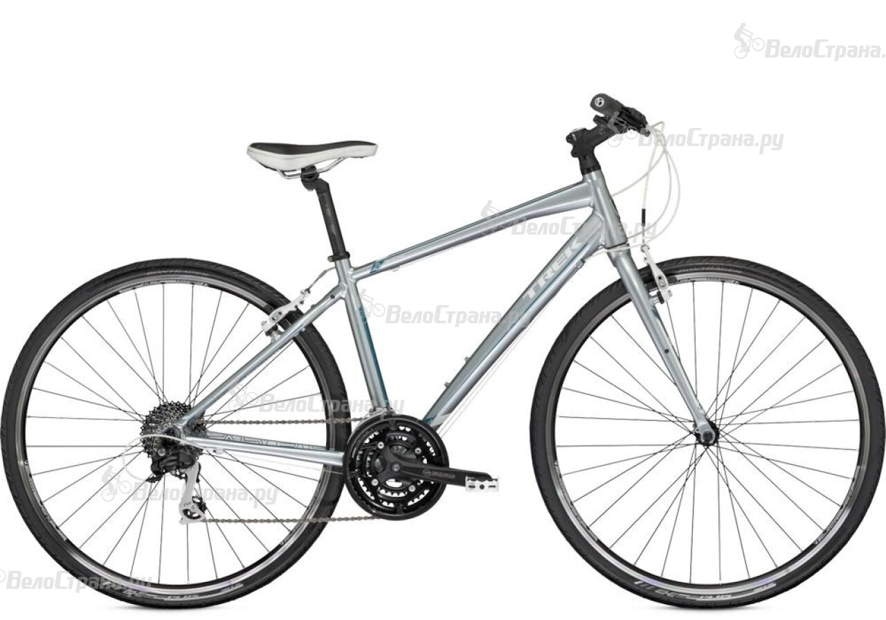 Велосипед Trek Elite 8.9 (2013) велосипед trek crossrip 2013