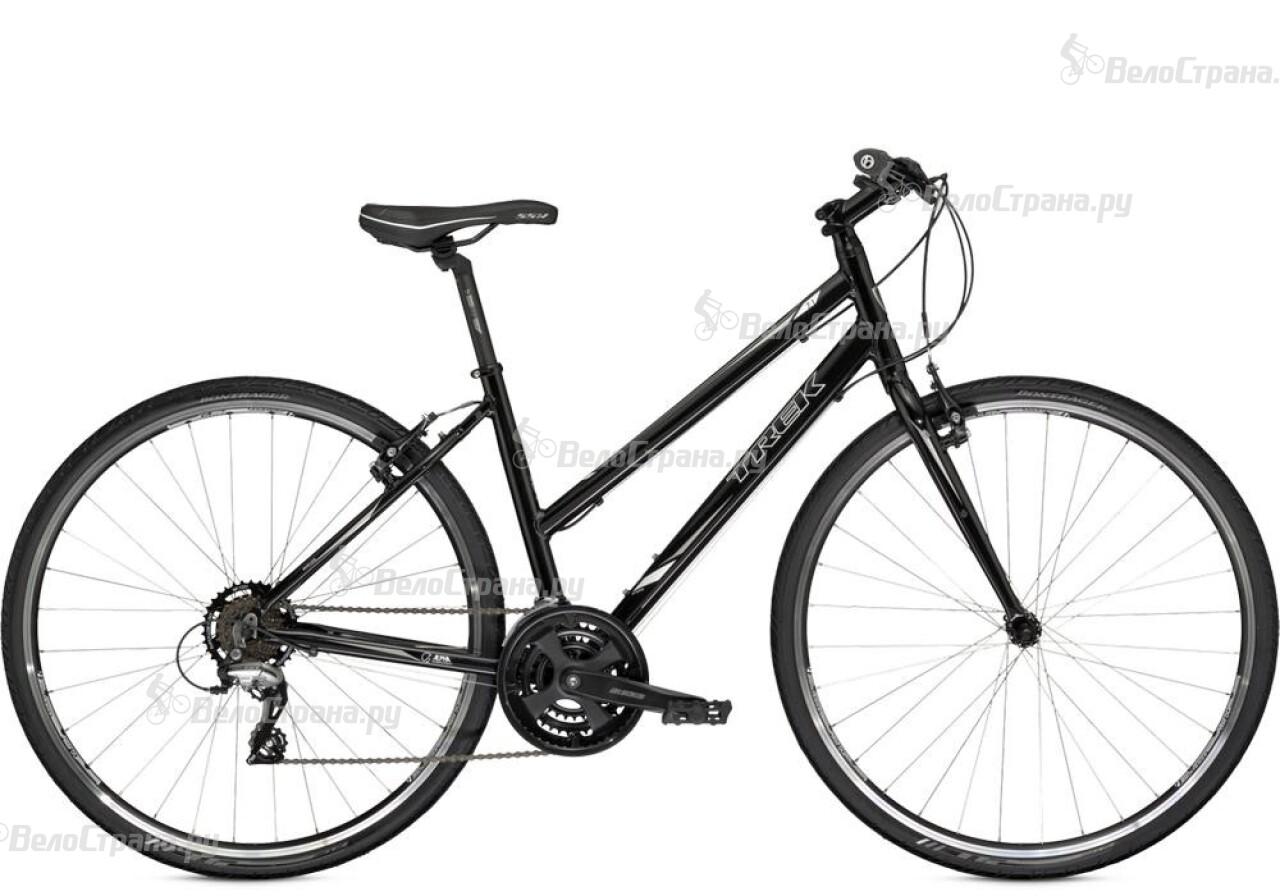 Велосипед Trek Mynx SLX (2013) велосипед trek crossrip 2013