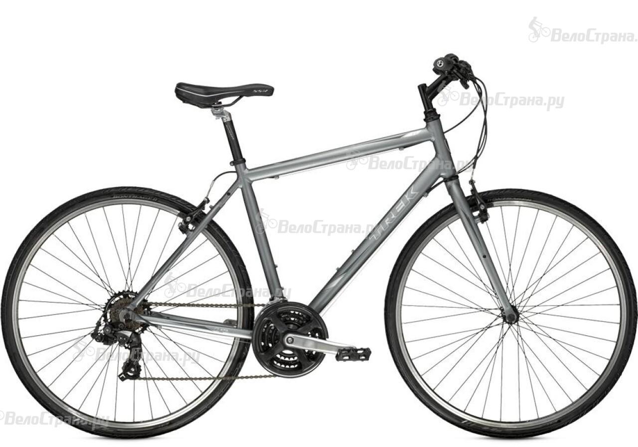 Велосипед Trek Mynx S (2013) велосипед trek crossrip 2013
