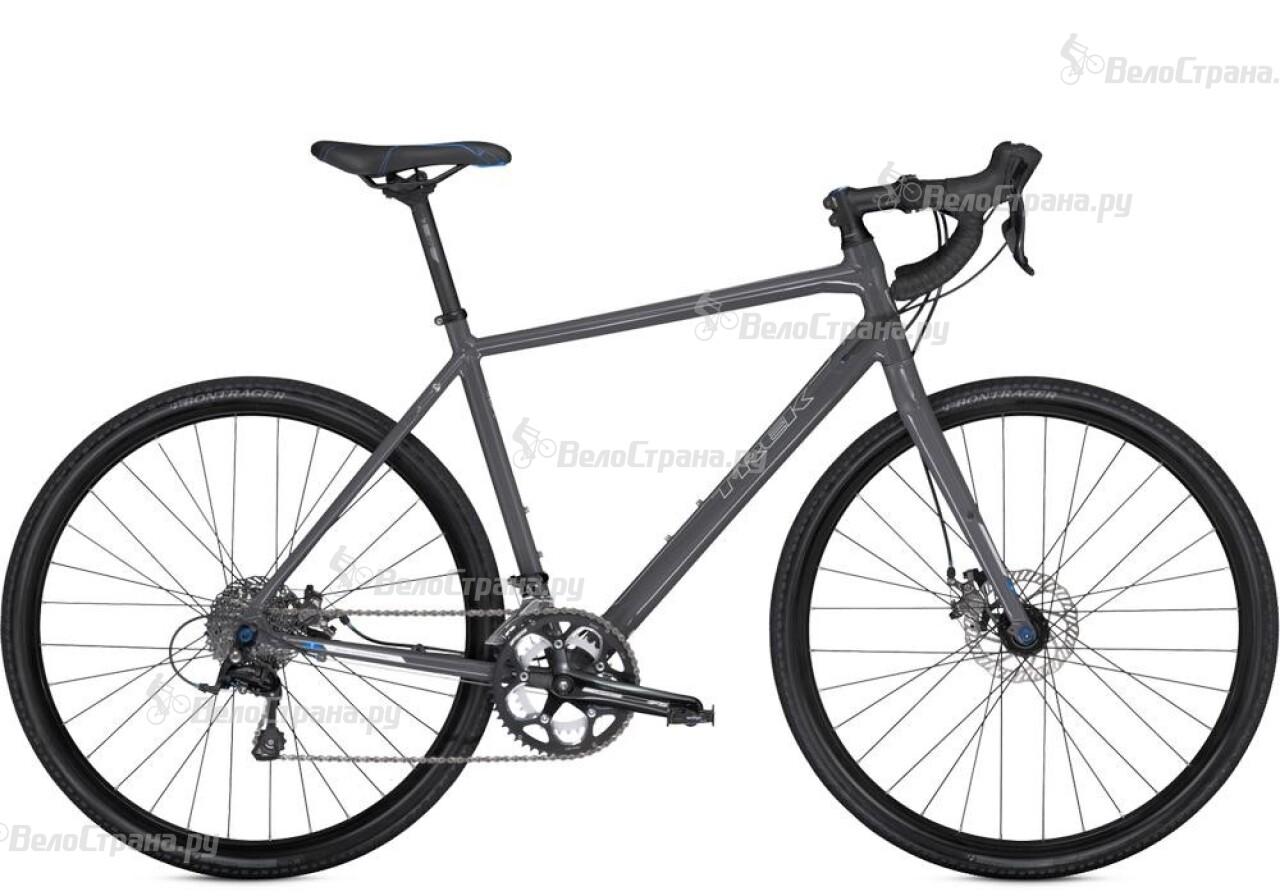 Велосипед Trek Mynx WSD (2013) велосипед trek shift 1 2013