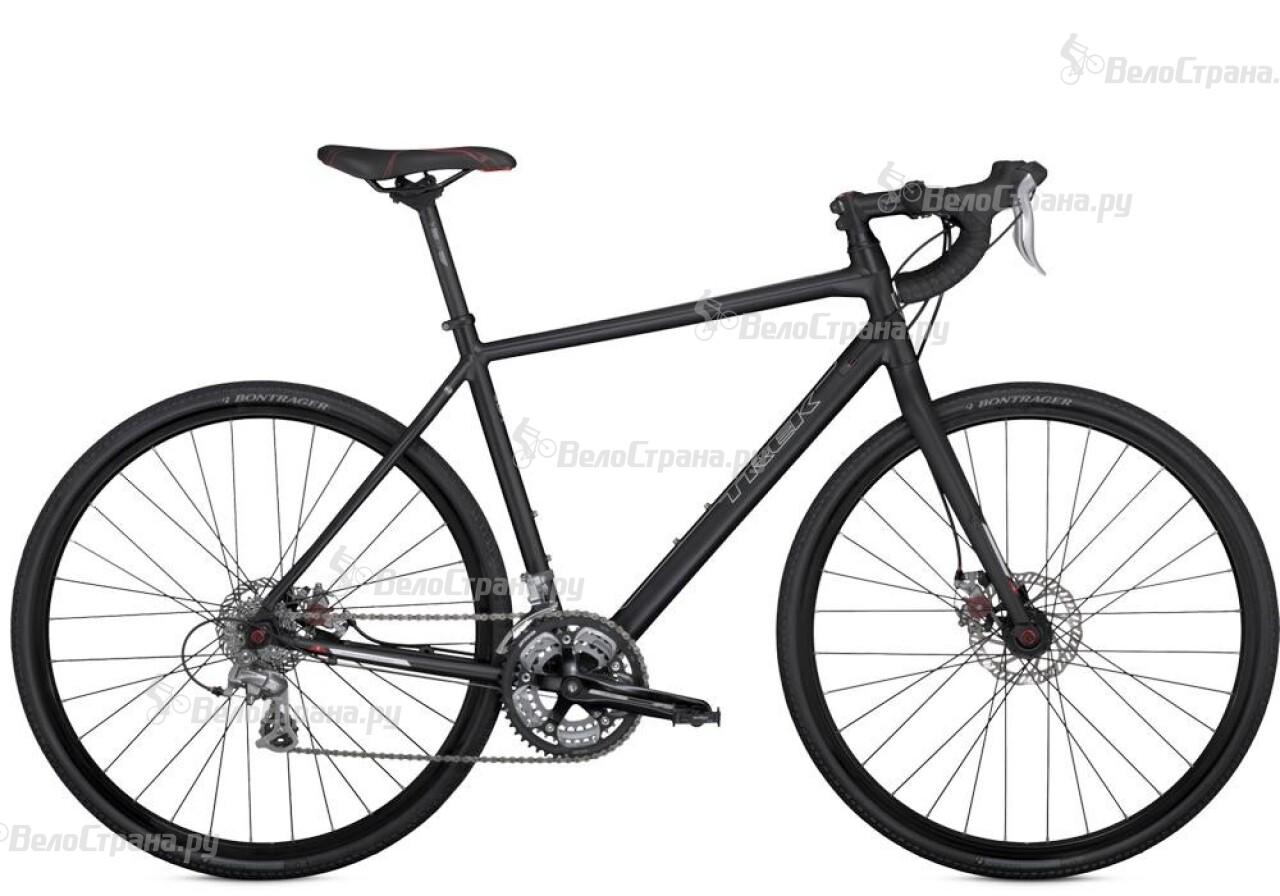 все цены на Велосипед Trek 4500 Disc (2013) онлайн