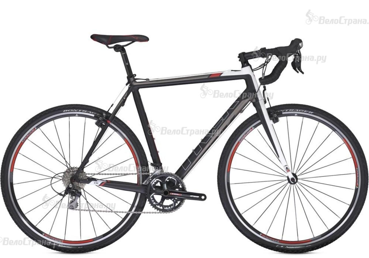 Велосипед Commencal Absolut BMX 2 (2013) велосипед commencal absolut al 2013