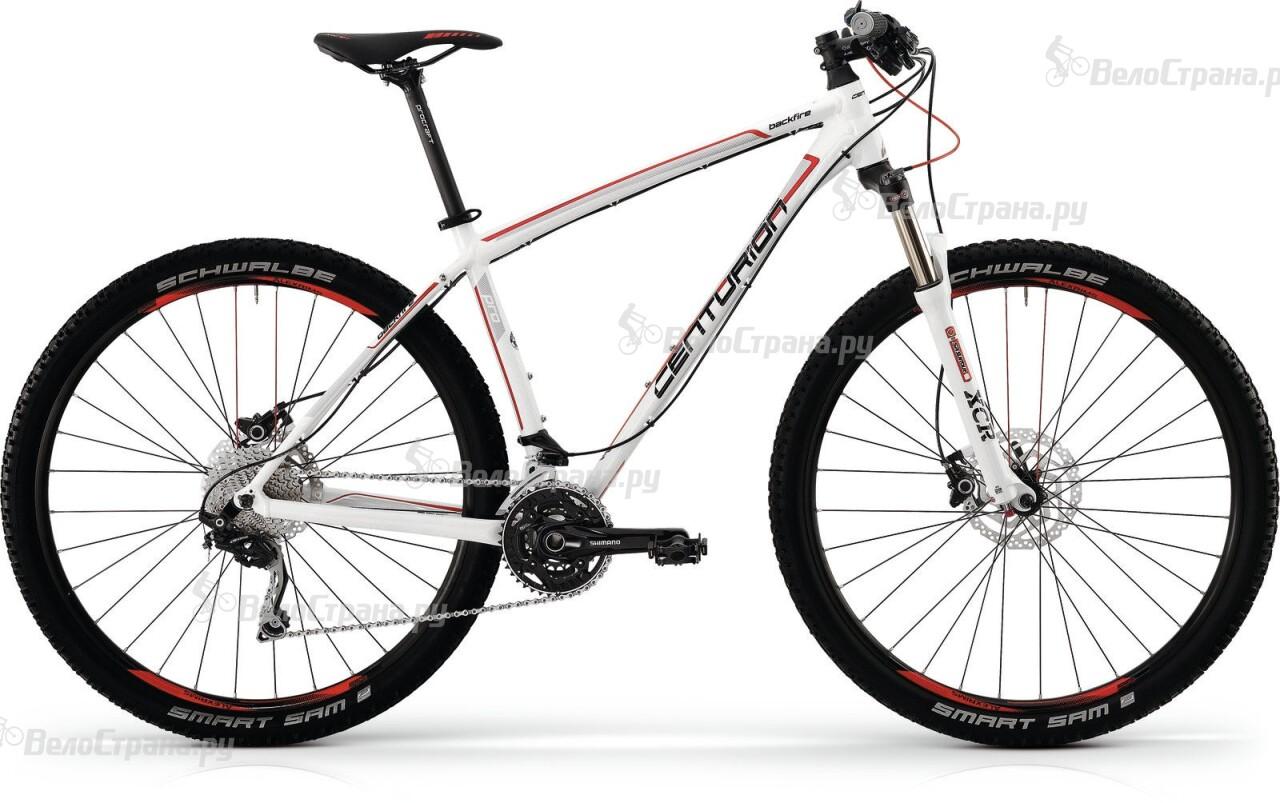 Велосипед Centurion Backfire Pro 400.29 (2016)