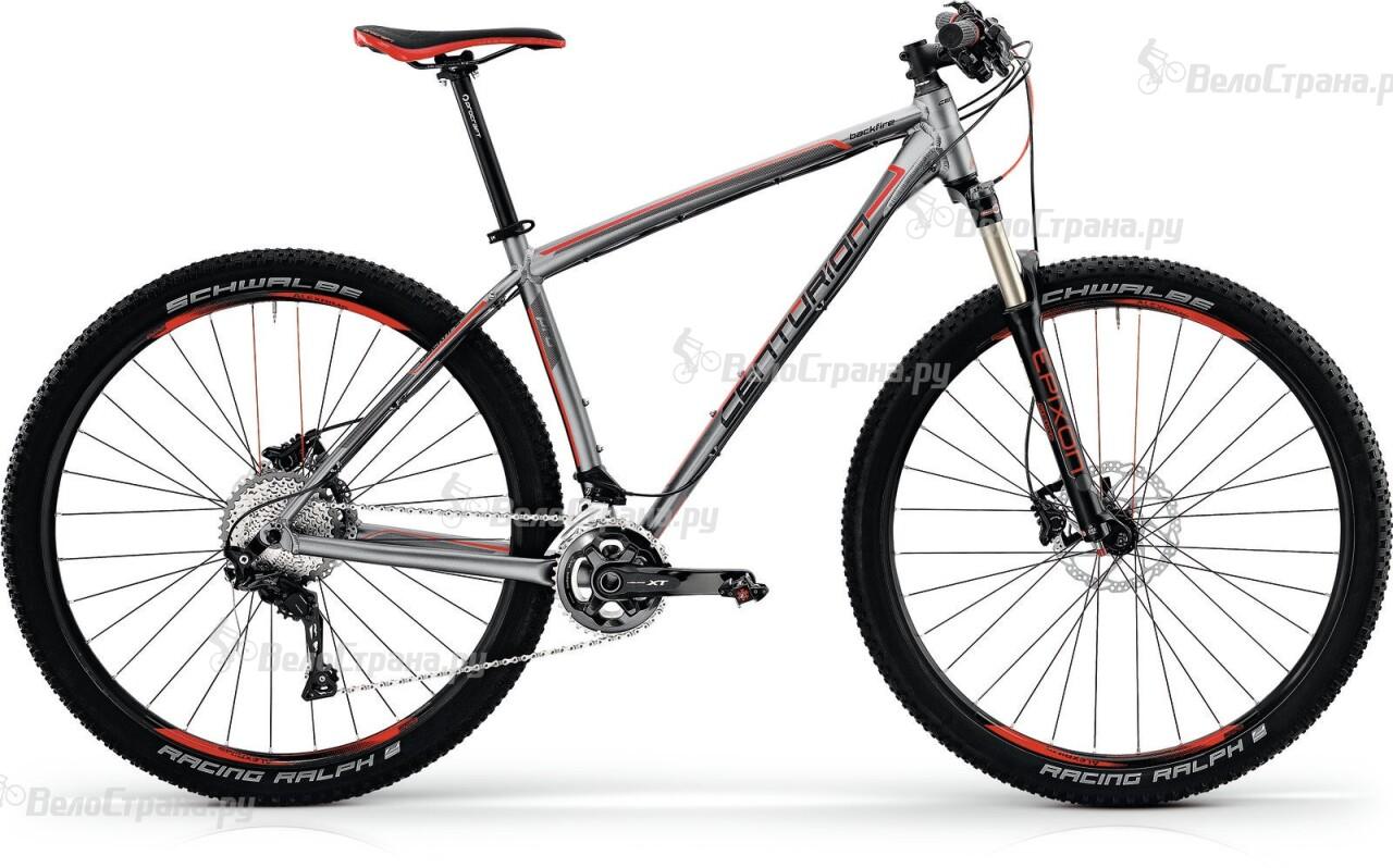 Велосипед Centurion Backfire Pro 800.29 (2016) centurion backfire 60 27 2016