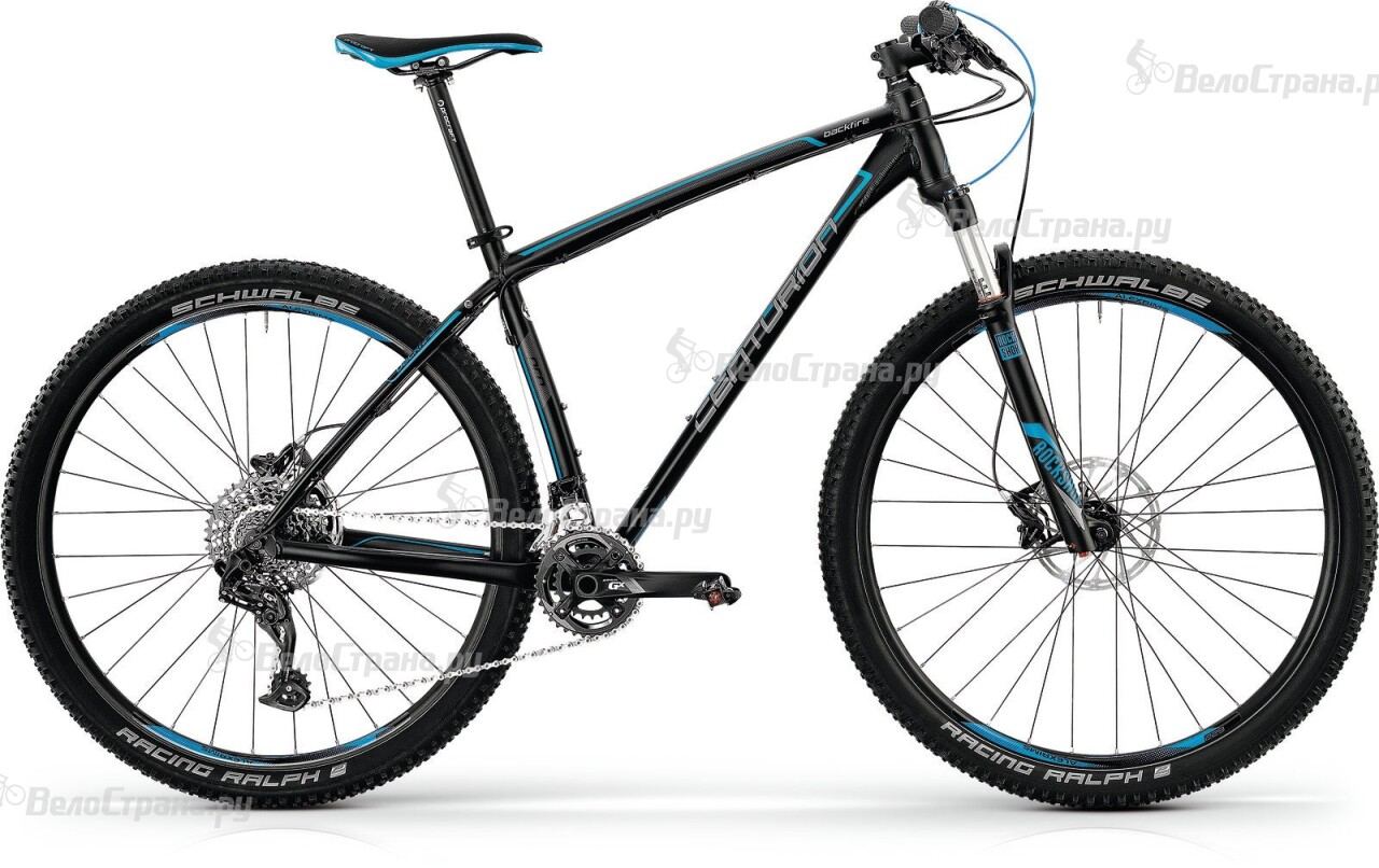 Велосипед Centurion Backfire Pro 900.29 (2016) centurion backfire 60 27 2016