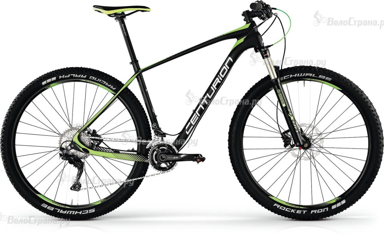 Велосипед Centurion Backfire Carbon 800.29 (2016) centurion backfire 60 27 2016