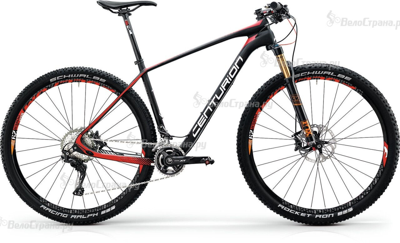 Велосипед Centurion Backfire Carbon 3000.29 (2016) цена и фото