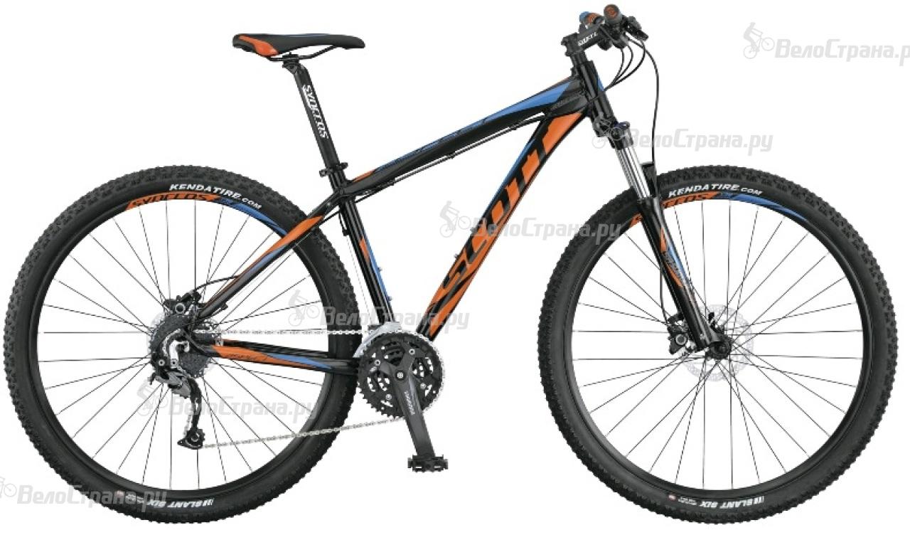 Велосипед Scott Aspect 940 (2015)