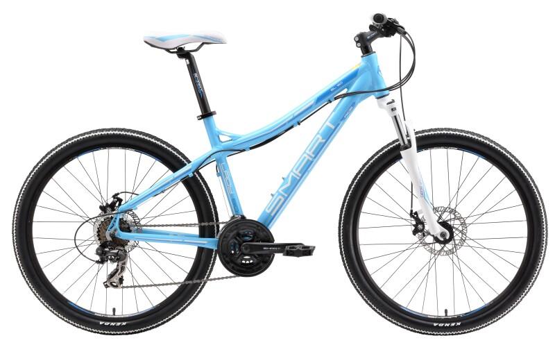 Купить Женский велосипед Smart Lady 80 (2016)