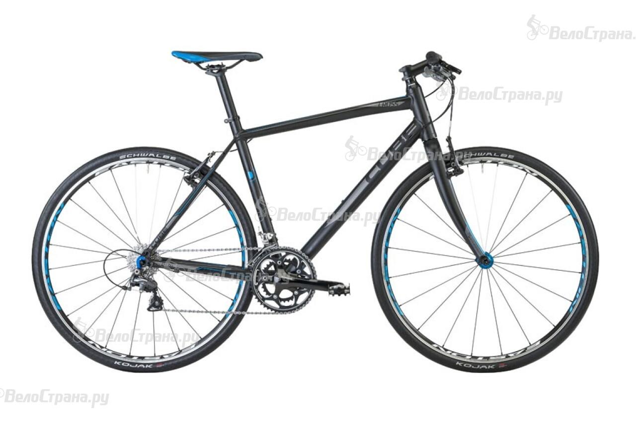 Велосипед Jamis Hot Rod 12 (2013) велосипедный рюкзак deuter futura 32 отделение для мокрой одежды 65х34х24 32 4 л черный 34254 7