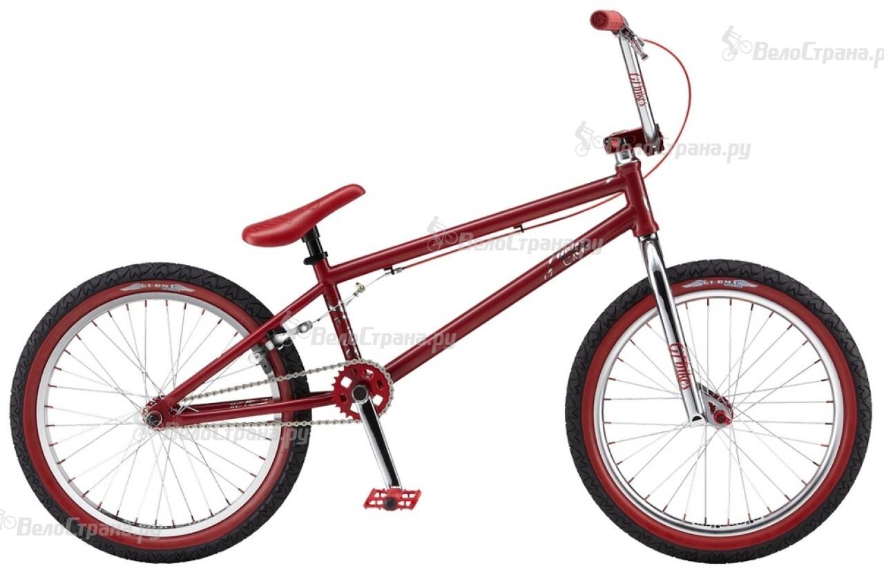 Велосипед Stels Pilot 130 16 (2013)