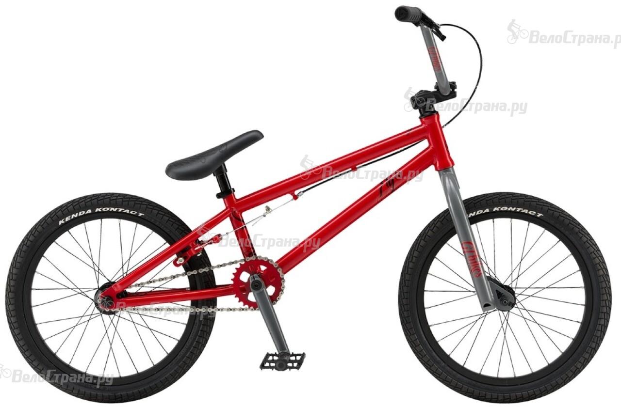 Велосипед Stels Pilot 110 14 (2013)