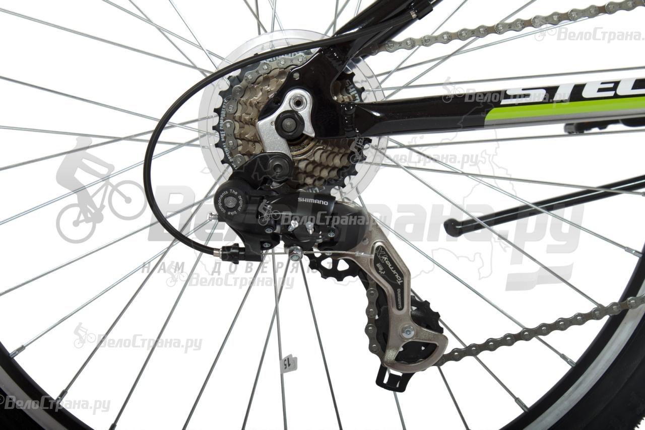Как купить велосипед ремонт заднего переключателя передачь стелс 310 курс изучения