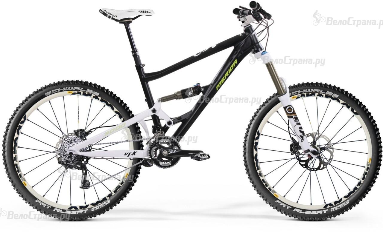 Велосипед Norco DETONATOR BOY'S ALLOY (2013) велосипед norco fluid 6 3 2013