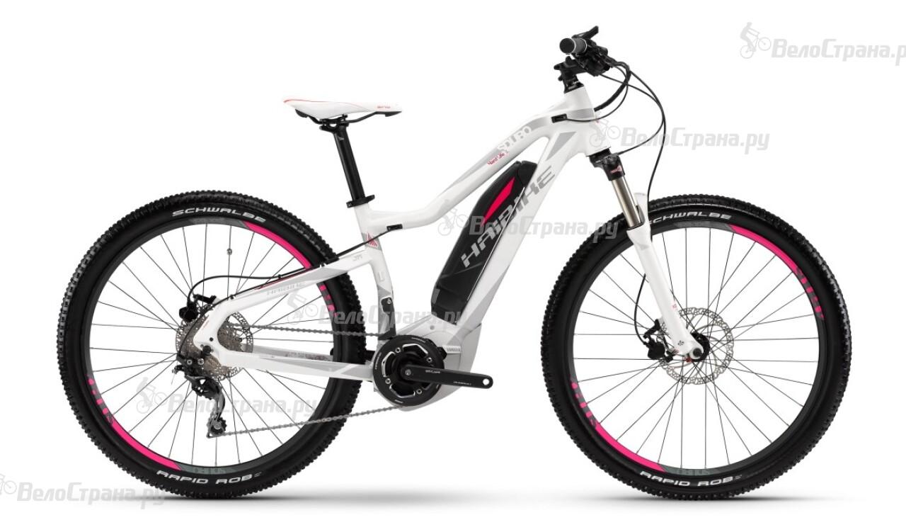Велосипед Haibike SDURO HardLife SL (2016) seet hardlife 1 0 27 5 21s ty300 40cm 4165021740