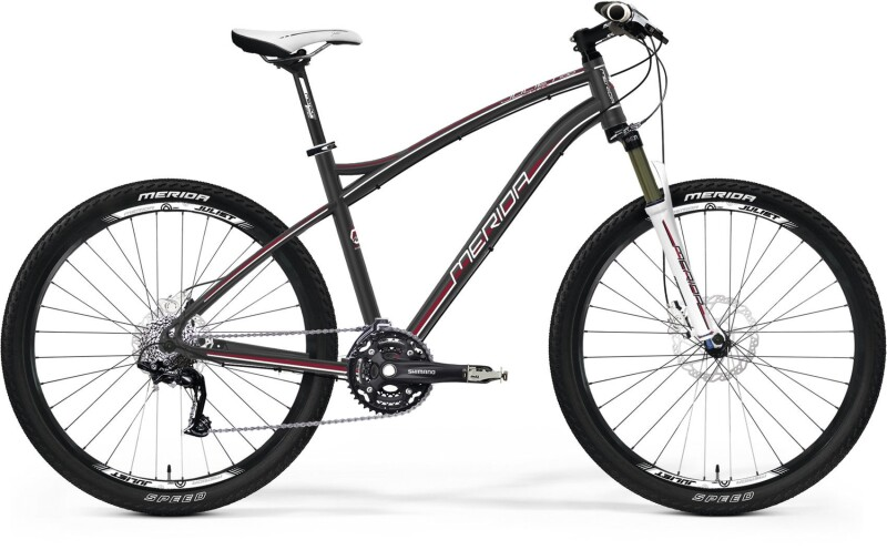 Norco ONE25 (2013)
