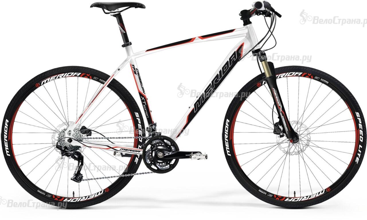 все цены на Велосипед Norco STORM 6.1 (2013) онлайн