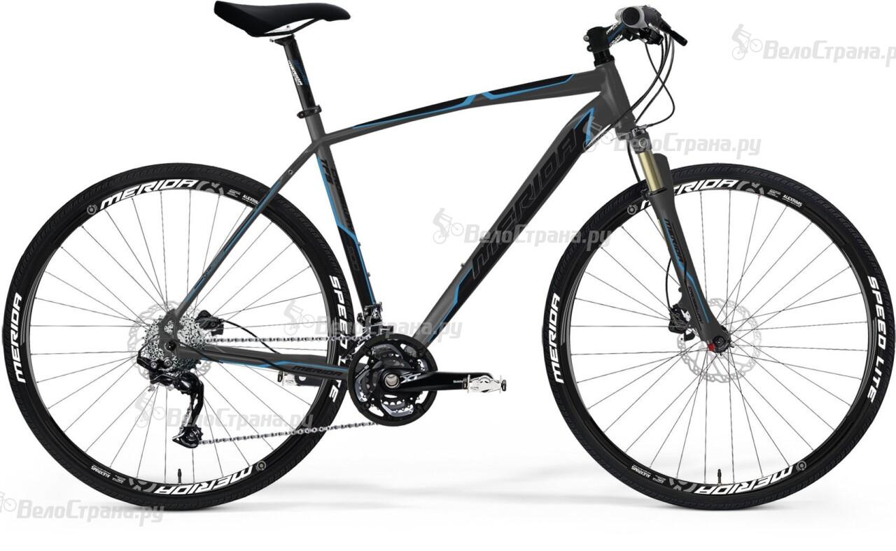 Велосипед Norco STORM 9.1 (2013)