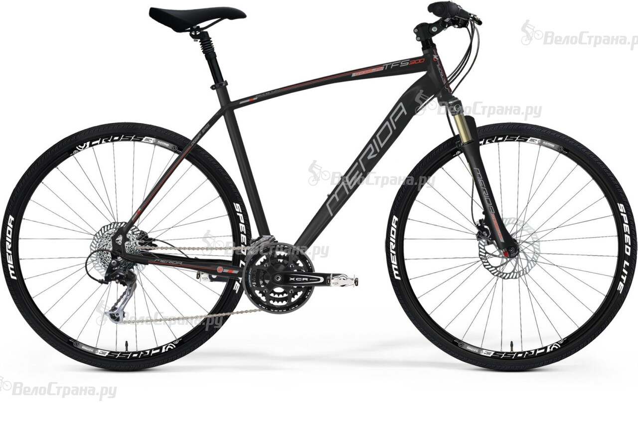 Велосипед Norco CHARGER 6.2 (2013)