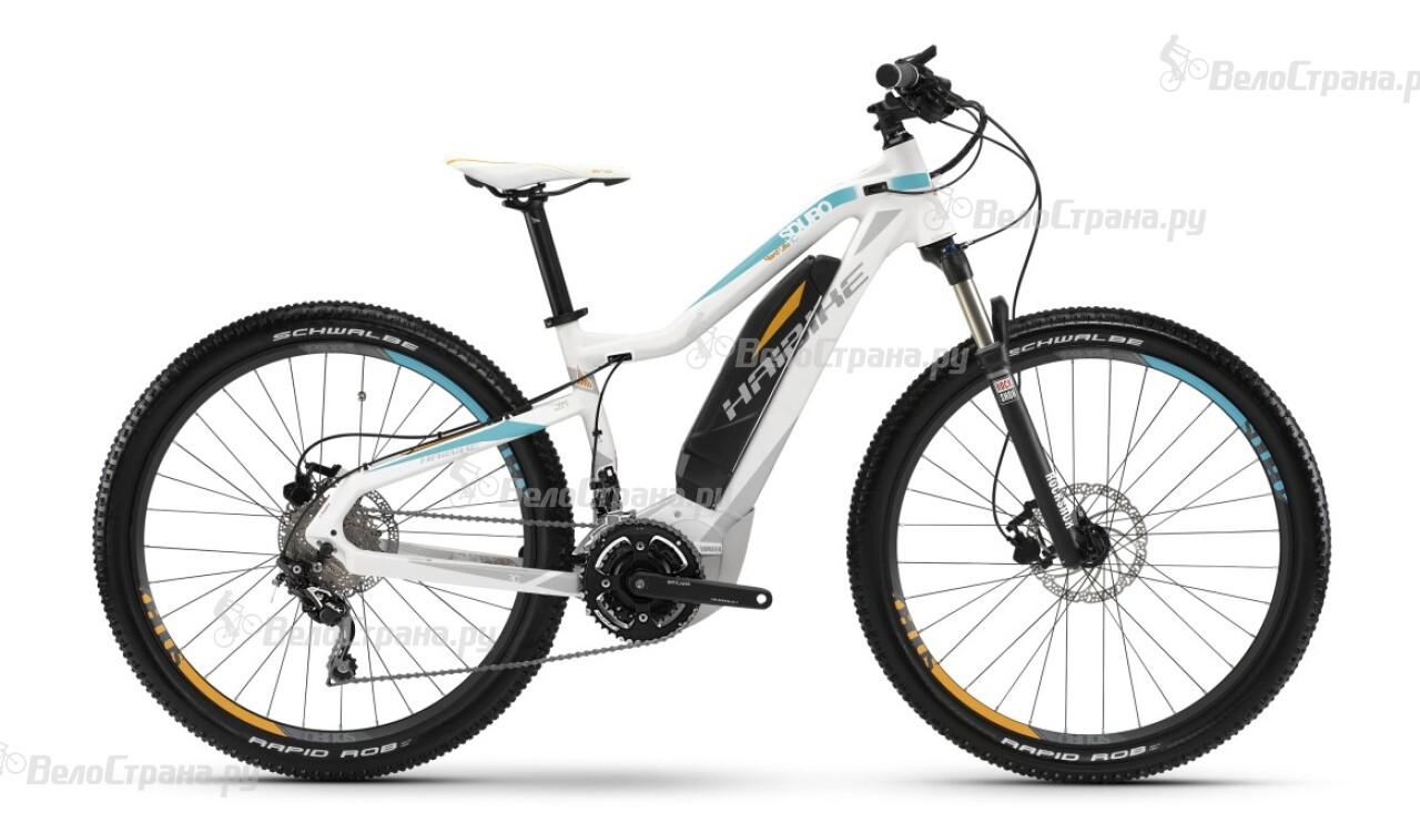 Велосипед Haibike SDURO HardLife RC (2016) seet hardlife 1 0 27 5 21s ty300 40cm 4165021740