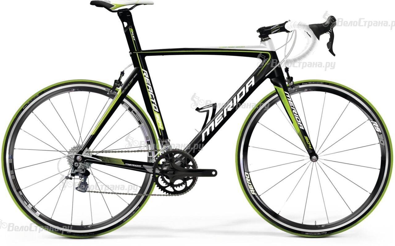 Велосипед Norco AURUM 3 (2013)