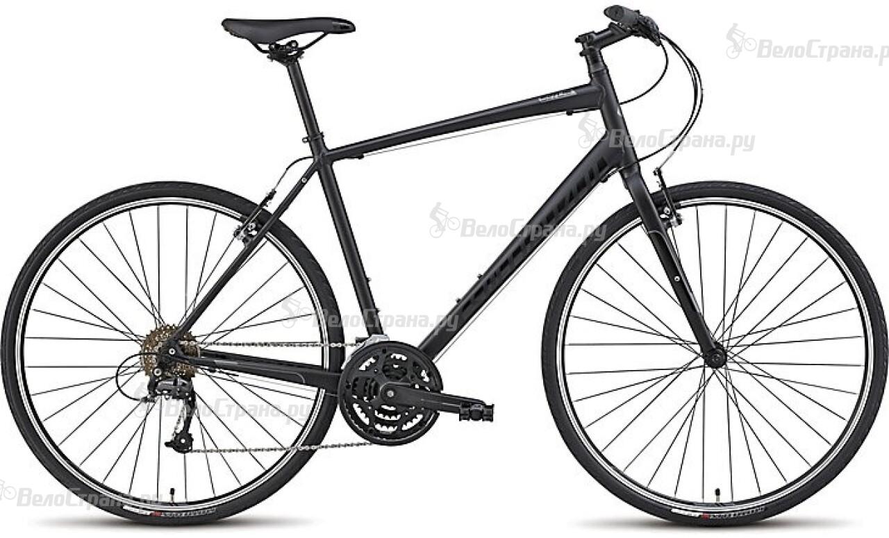 Велосипед Specialized SIRRUS SPORT (2015) велосипед specialized sirrus 2015