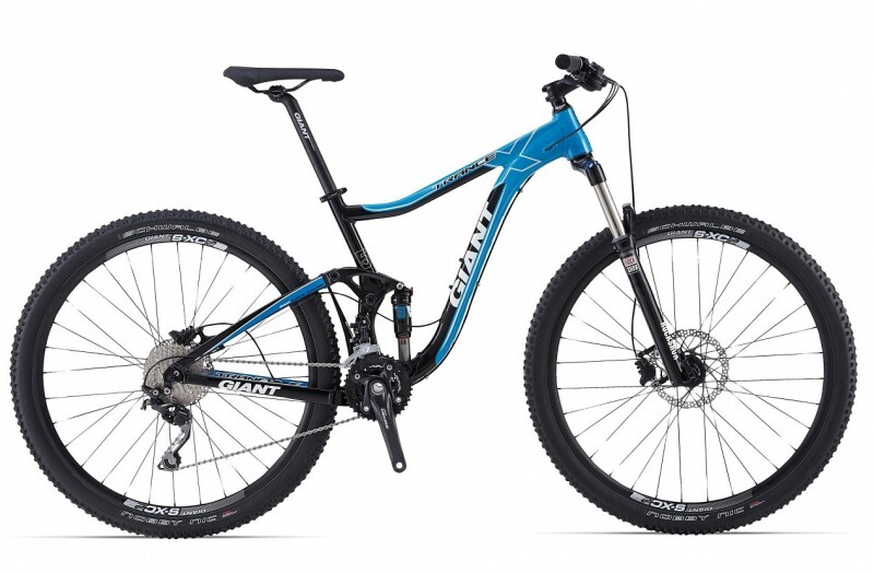 Specialized CROSSTRAIL EXPERT DISC (2013)