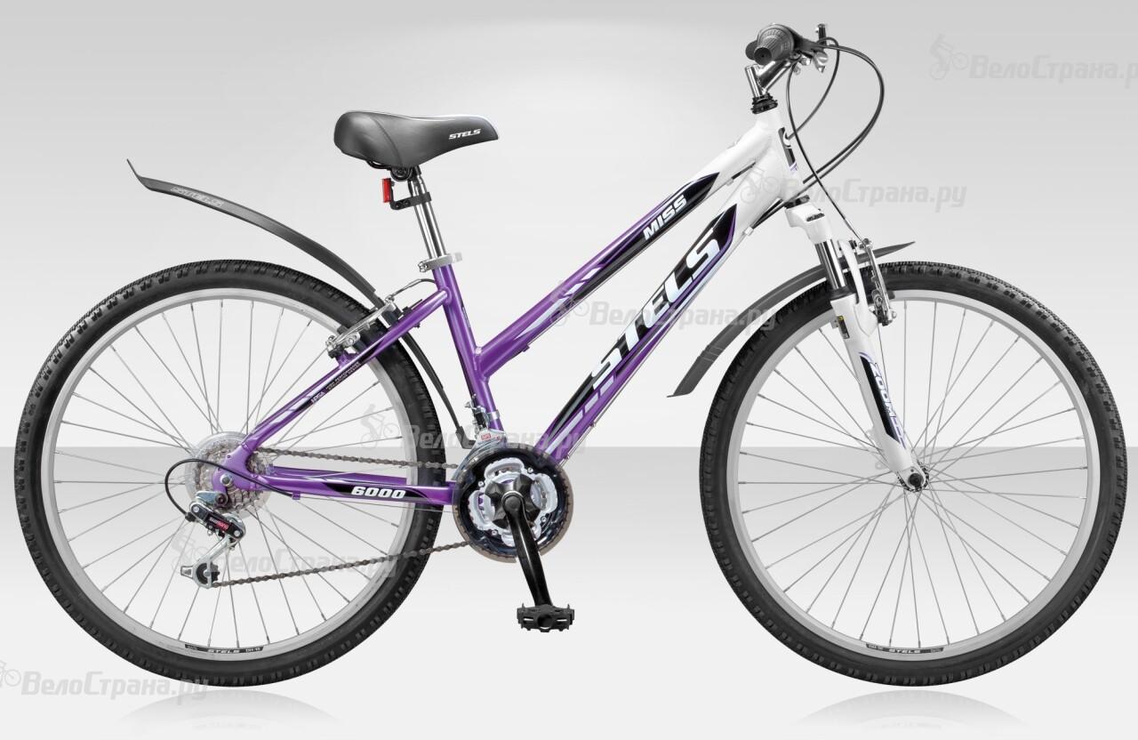 Велосипед Focus Donna HT 6.0 21-G (2013)
