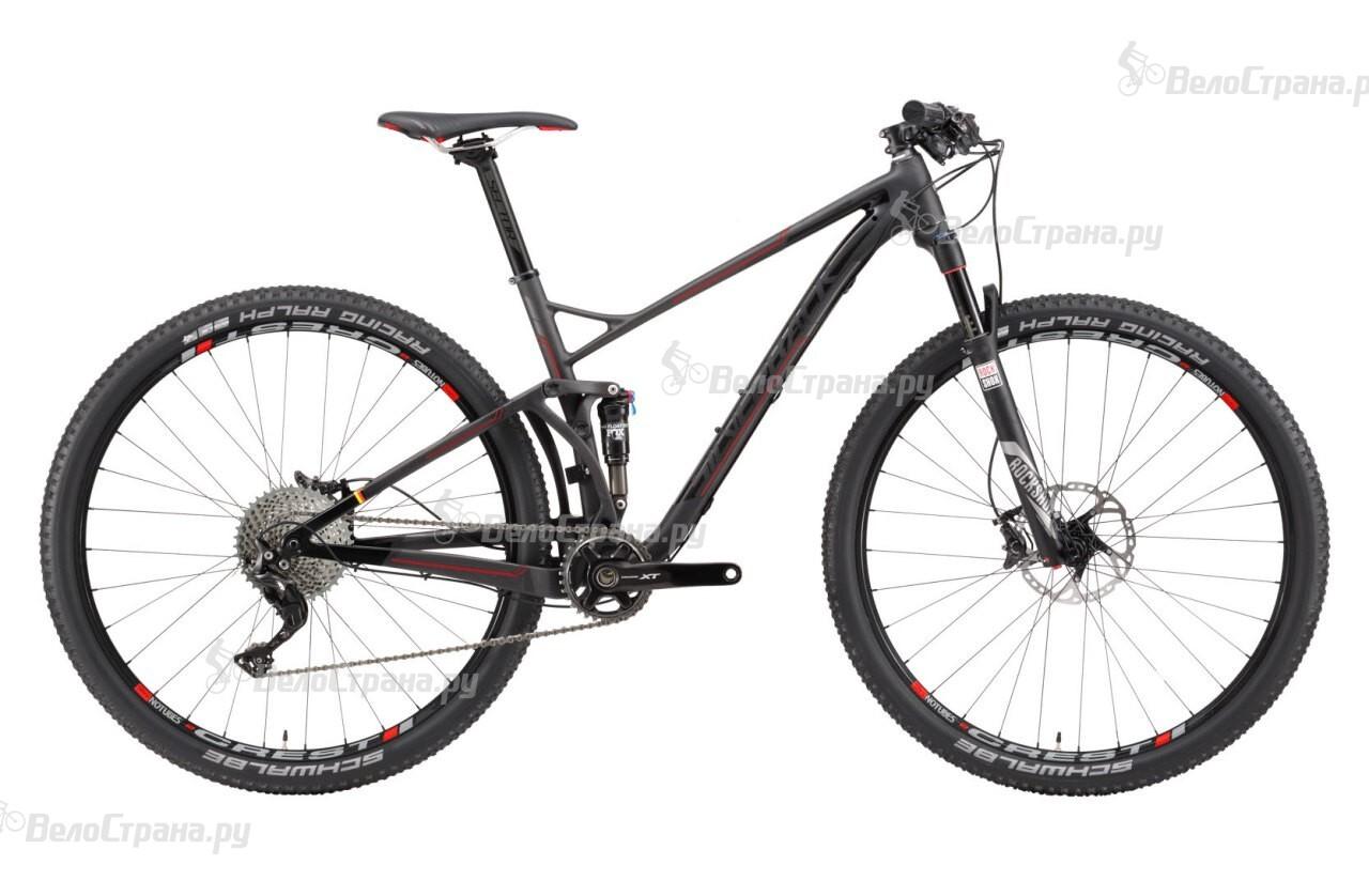 Велосипед Silverback Sesta Pro (2016) велосипед silverback syncra 1 2016